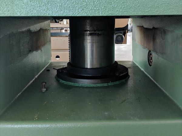 Tloušťka hoblovka RGA - Foto 2