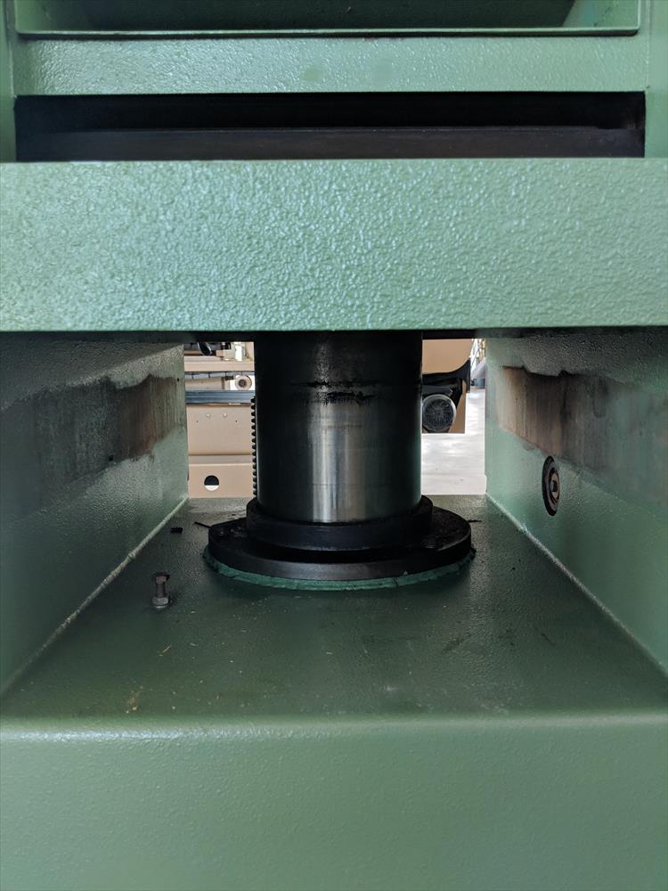 Tloušťka hoblovka RGA - Foto 4
