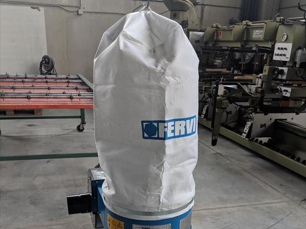 Dust collector 1 bag