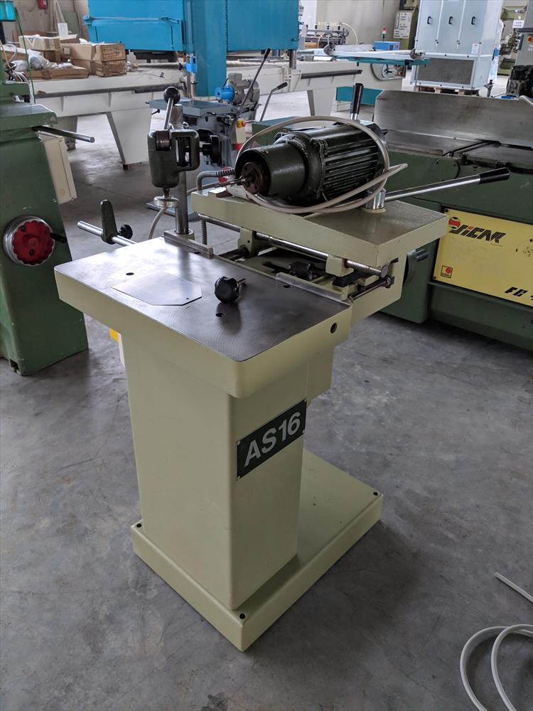 Boring machine SCM - Picture 2