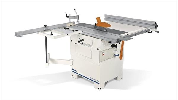 Combined machine SCM minimax SC1G