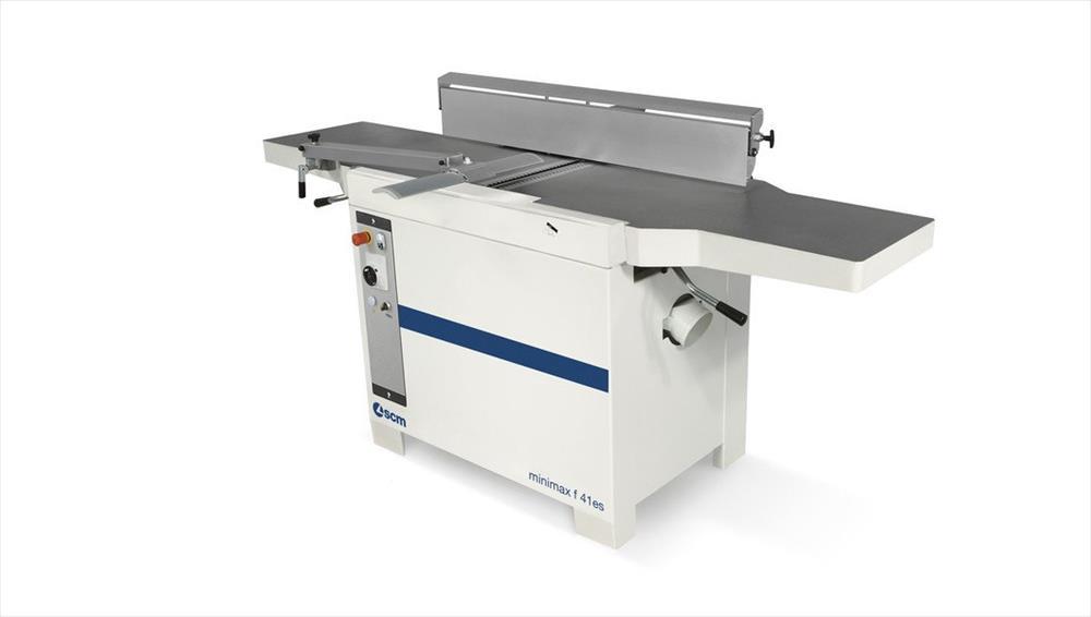New surface planer scm minimax f41es on sale - Falmac it