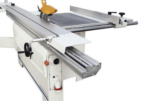 Posuvná stolní pila SCM Minimax SC2C - Foto 2