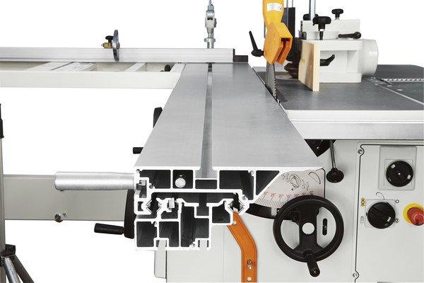 Posuvná stolní pila SCM Minimax SC2C - Foto 4