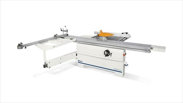 Sliding table saw SCM Minimax SC 3C