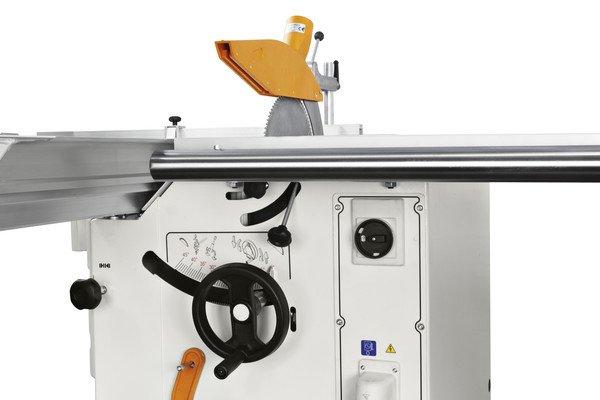 Posuvná stolní pila SCM Minimax SC3C - Foto 3