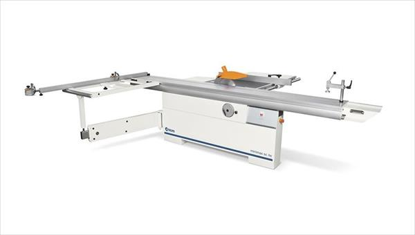 Sliding table saw SCM Minimax SC4E