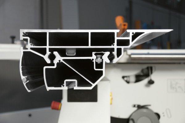 Posuvná stolní pila SCM Minimax SI400ES - Foto 3