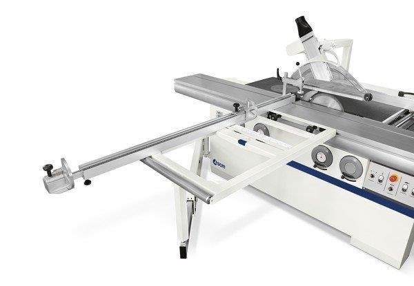 Posuvná stolní pila SCM Minimax SI400ES - Foto 2