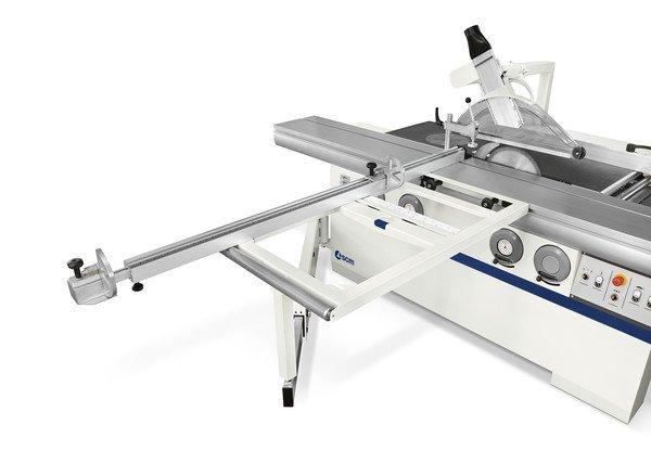 Posuvná stolní pila SCM Minimax SI400ES - Foto 4