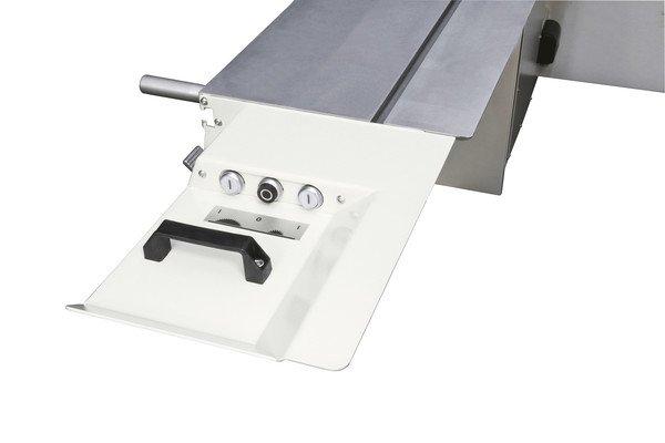 Posuvná stolní pila SCM Minimax SI400ES - Foto 5