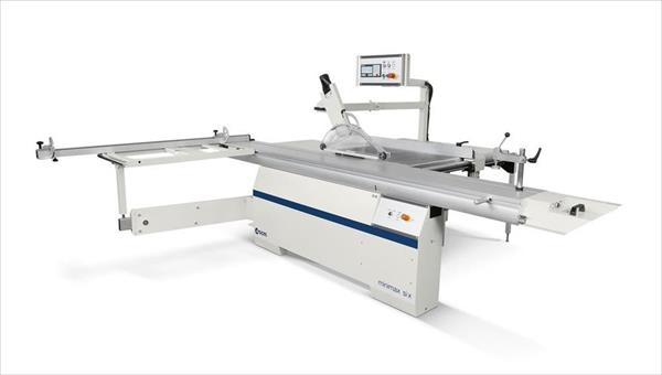 Sliding Table Saw SCM Minimax SI X