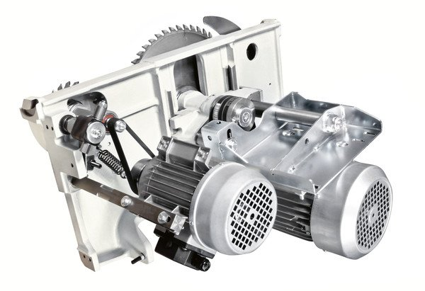 Čepovací stroj SCM Minimax ST5ES - Foto 2