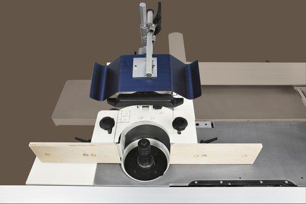 Čepovací stroj SCM Minimax ST3C - Foto 2