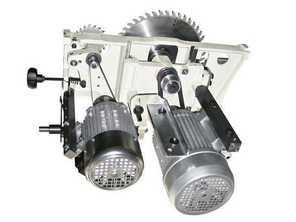 Čepovací stroj SCM Minimax ST4E - Foto 2