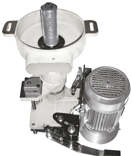 Čepovací stroj SCM Minimax ST4E - Foto 4