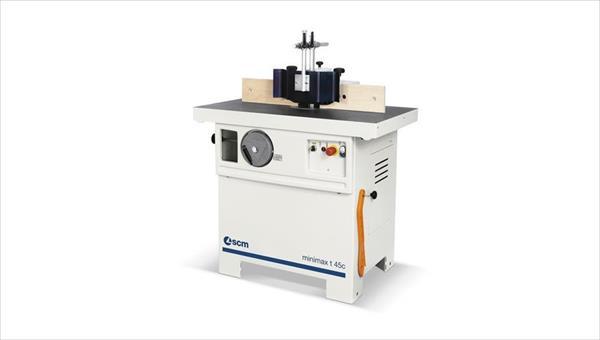 Toupie SCM Minimax T45C