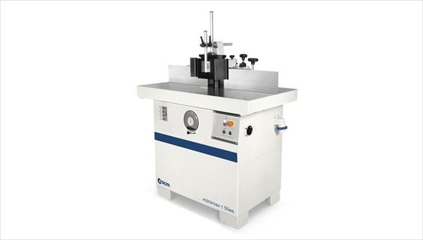 Toupie SCM Minimax T55ES