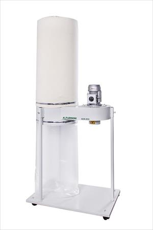 Hobbies dust collector pro Alfa ECO