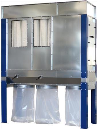 Unité de filtration extérieure modulaire Alfa Rimini