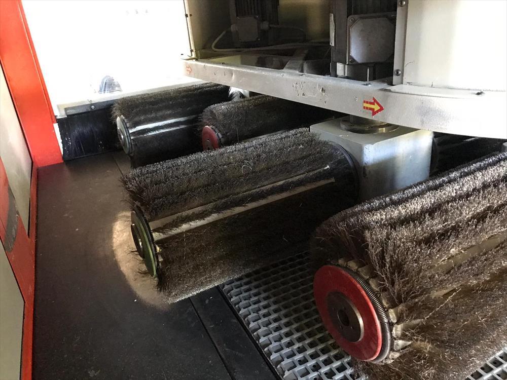 Kartáčovací stroj Quickwood - Foto 6