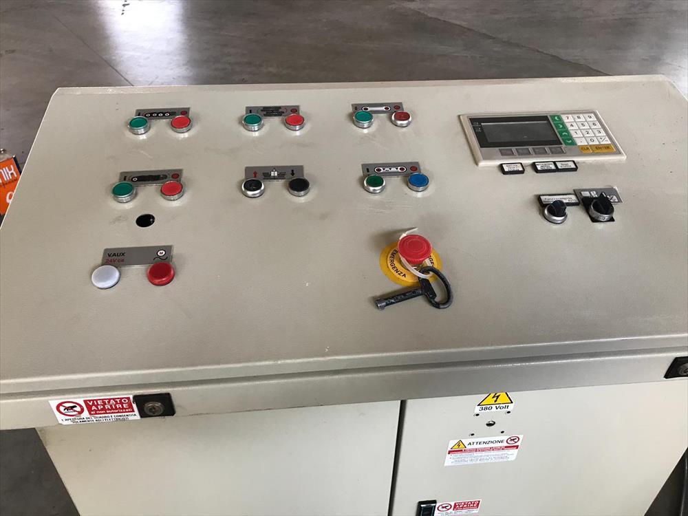 Kartáčovací stroj Quickwood - Foto 11