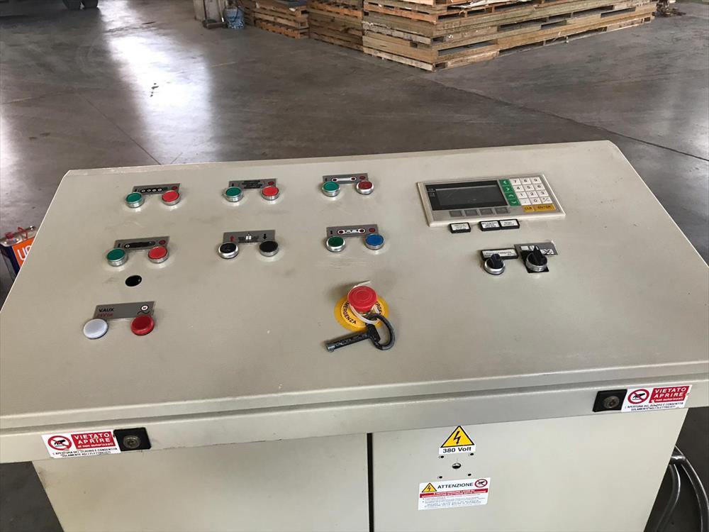 Kartáčovací stroj Quickwood - Foto 12