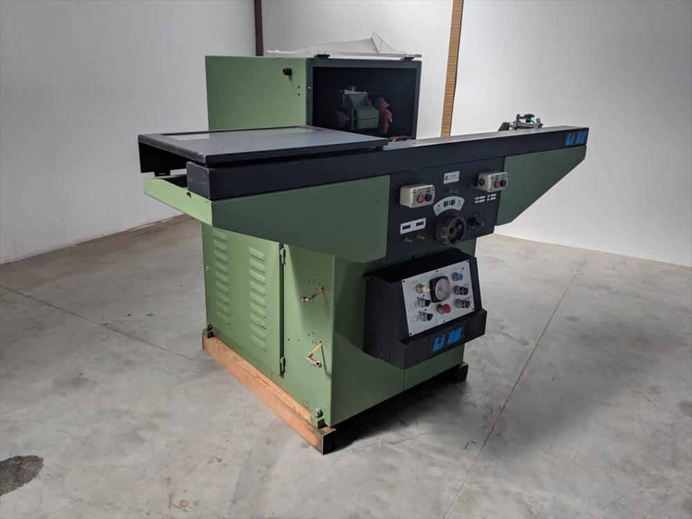 OMGA milling machine - Photo 1