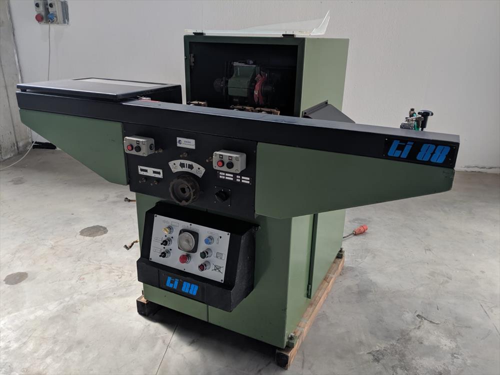 OMGA milling machine - Photo 12