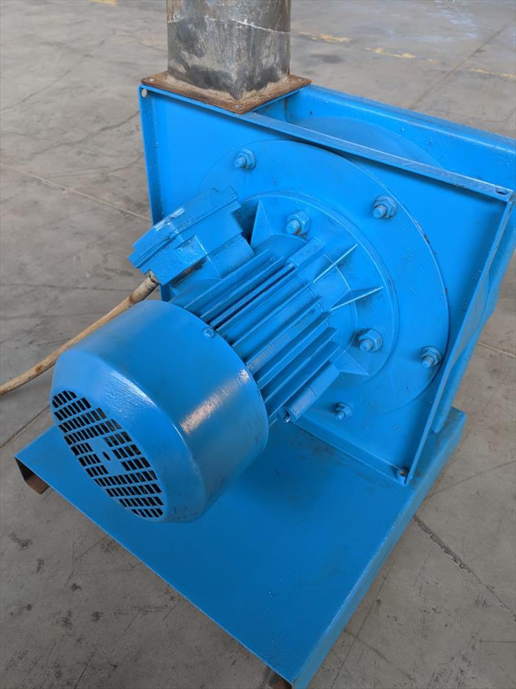 Extracteur de copeaux - Photo 3