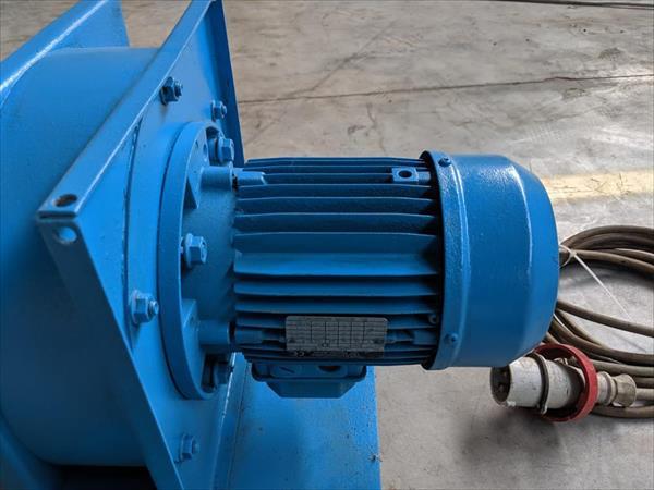 Extracteur de copeaux - Photo 2