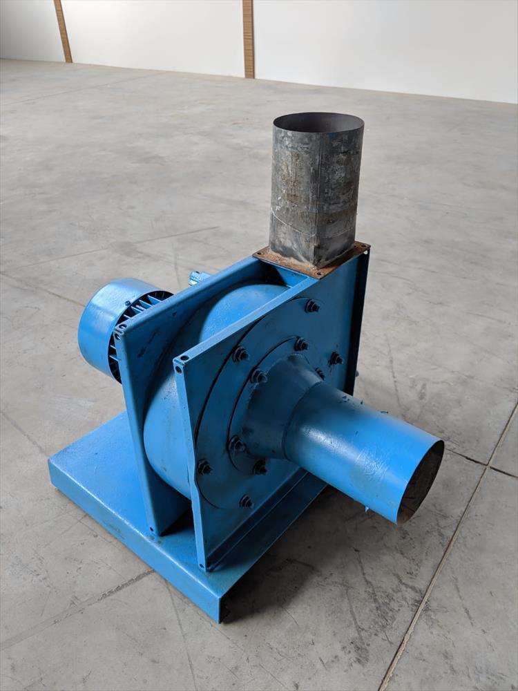 Extracteur de copeaux - Photo 5
