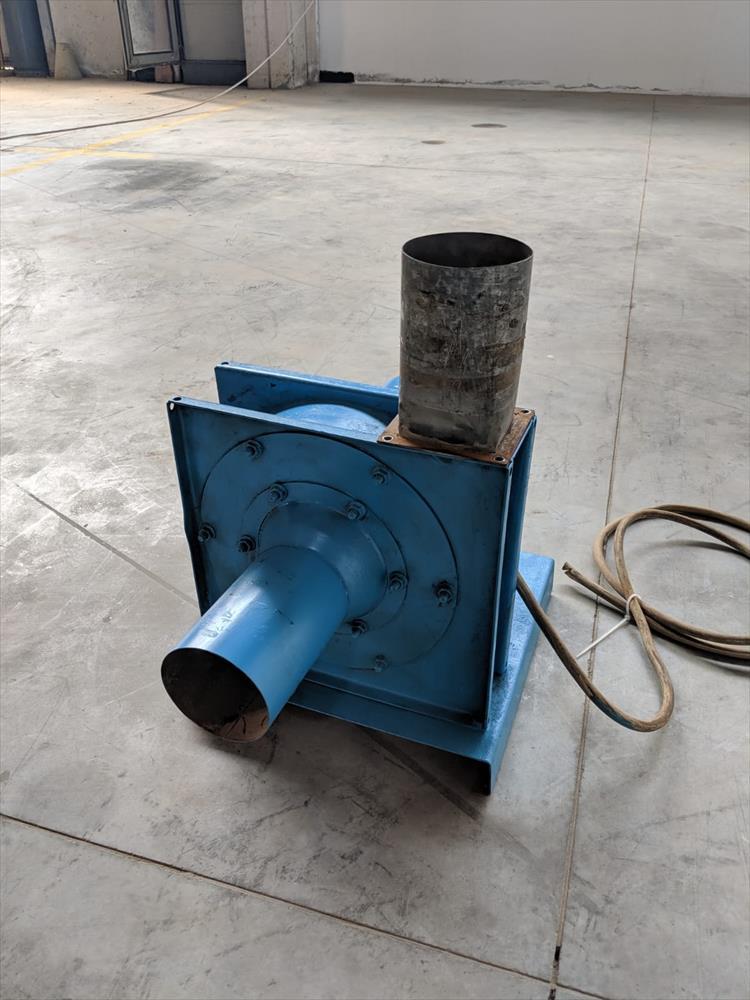 Extracteur de copeaux - Photo 1