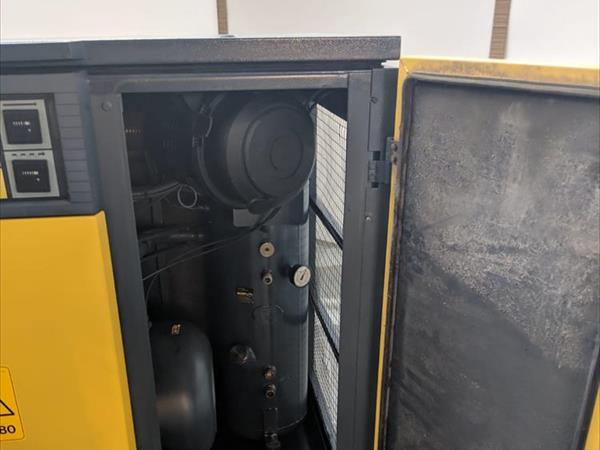 kaeser bs51 compressor manual