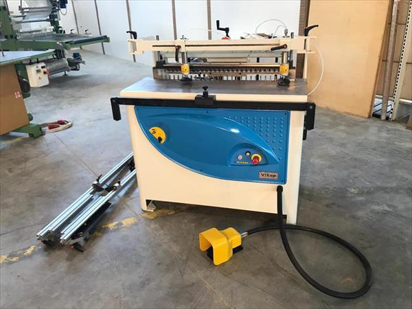Vitap multiple drilling machine