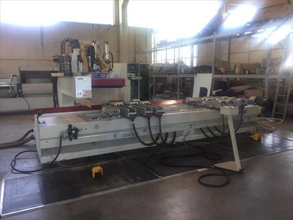 Macchine Per Lavorare Il Legno Usate D Occasione : Attrezzi per lavorare il legno usati: macchine utensili per lavorare