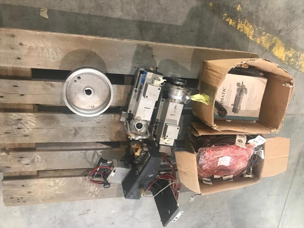 Machine de plaquage de chants IDM - Photo 21