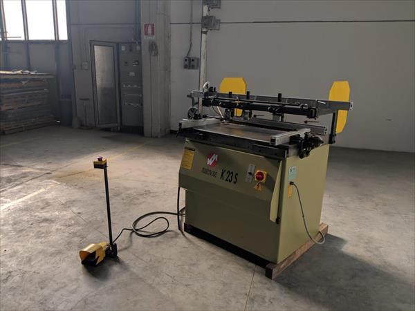 Multiple drilling machine Masterwood K23S