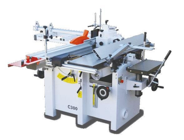 Combined machine C300