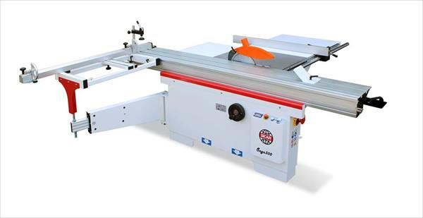 Sliding table saw Sega 300