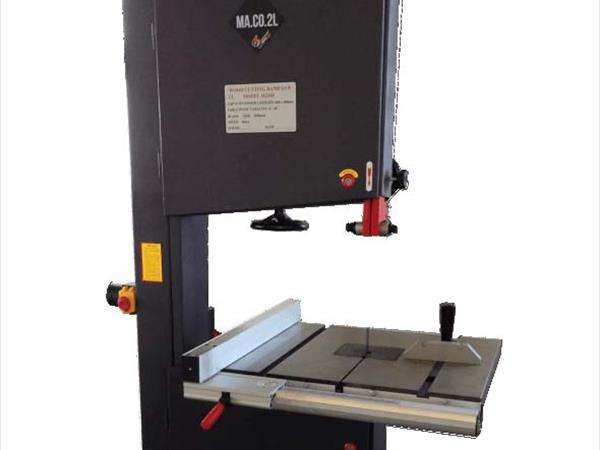 Band saw MA.CO.2.L.