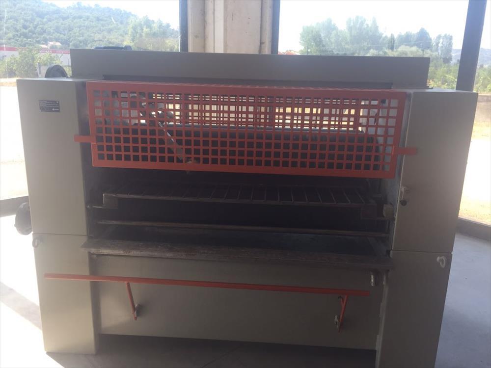 Lepicí stroj OSAMA - Foto 2