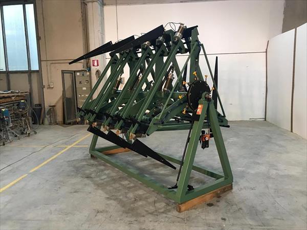 Serreuse rotative Stromab SI 2500