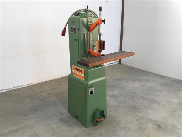 Ponceuse oscillante verticale OPUS 120