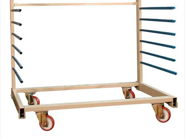 Detachable drying trolley CBC 1
