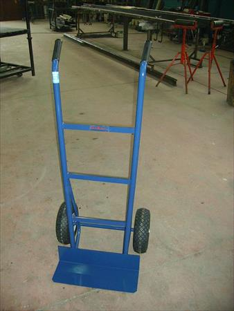 Holding-case Trolley