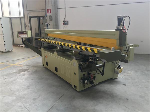 MUTI OMB1 CN1 Chisel mortising machine