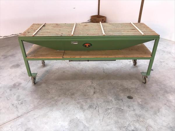 CMT suction bench
