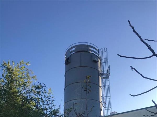 Marque de silos IMEA