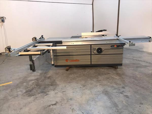 Casolin Astra SE400 panel saw matr 6942001